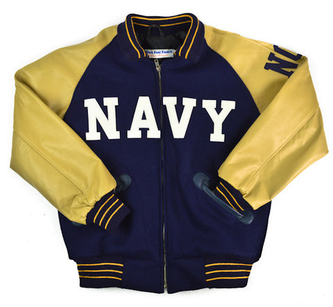 Navy 1943 Authentic Jacket