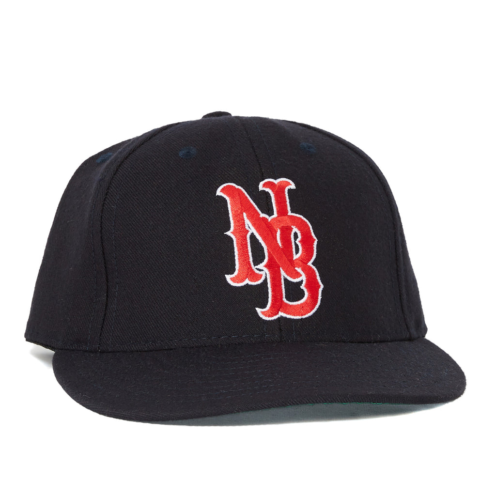 New Britain Red Sox 1983 Vintage Ballcap – Ebbets Field Flannels b4775050678