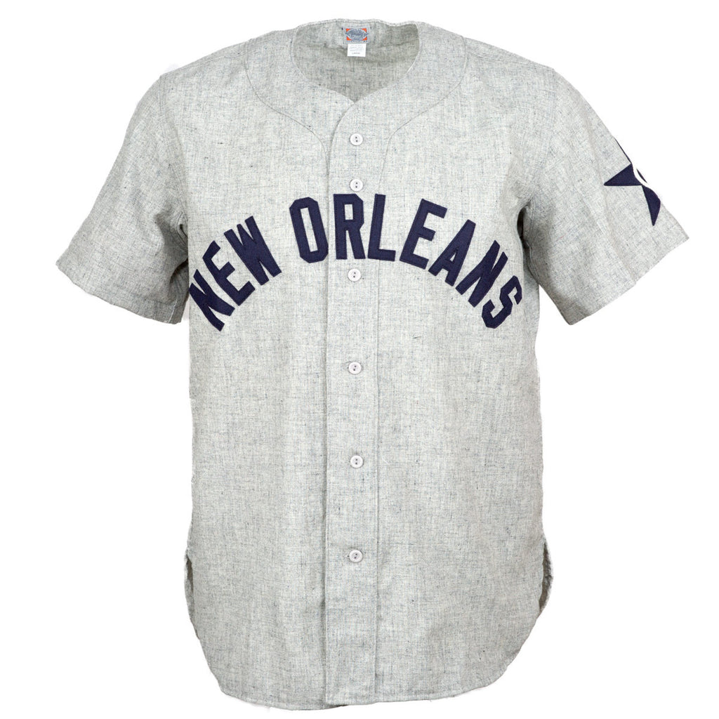 New Orleans Pelicans 1936 Road Jersey
