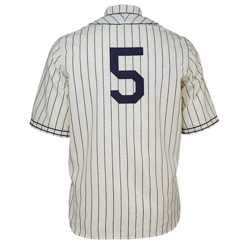 New York Black Yankees 1935 Home Jersey