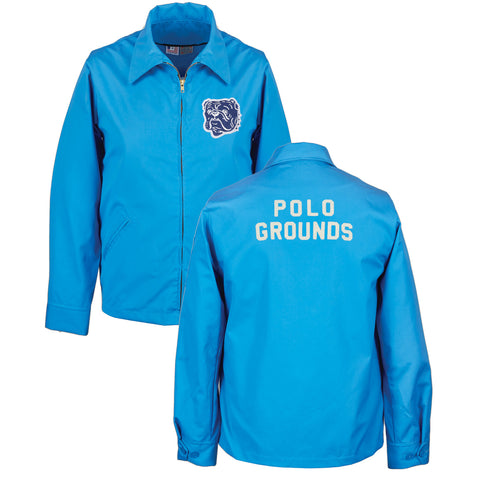 New York Bulldogs Grounds Crew Jacket