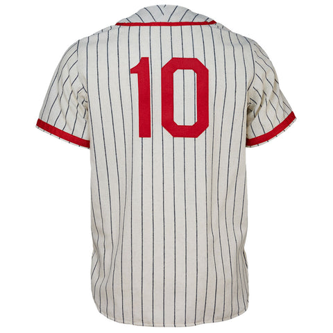 New York Cubans 1948 Home Jersey
