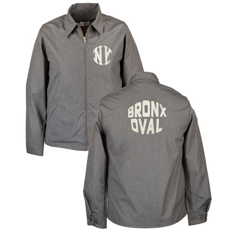 New York Knickerbockers Grounds Crew Jacket