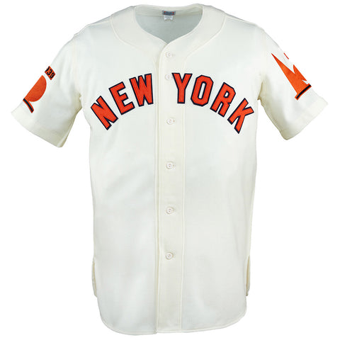 new styles d53f8 80942 new york baseball giants shirt