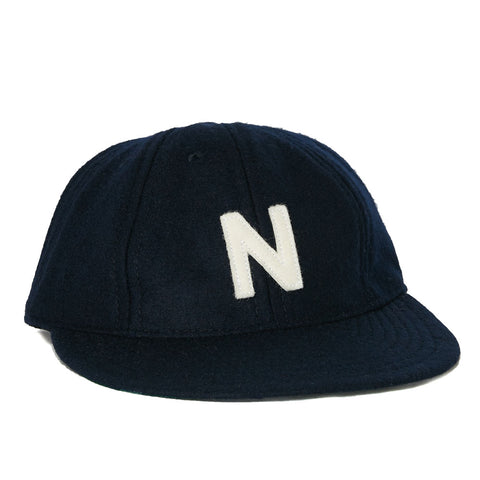 Newark Bears 1924 Vintage 8-Panel Ballcap