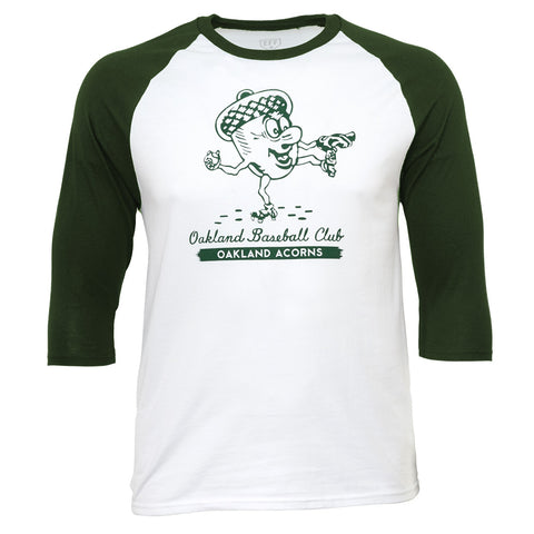 Oakland Oaks Clubhouse Shirt