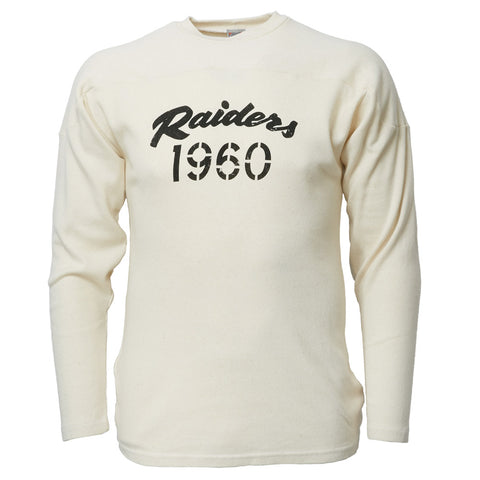 Oakland Raiders Football Utility Shirt