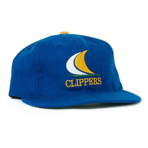 Oakland Clippers 1967 Vintage Ballcap