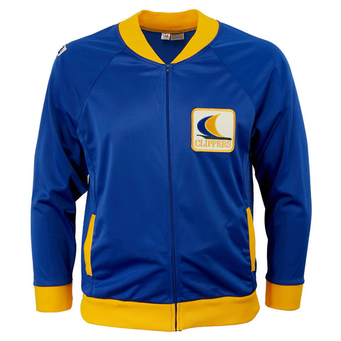 LARGE - Oakland Clippers 1967 Soccer Jacket