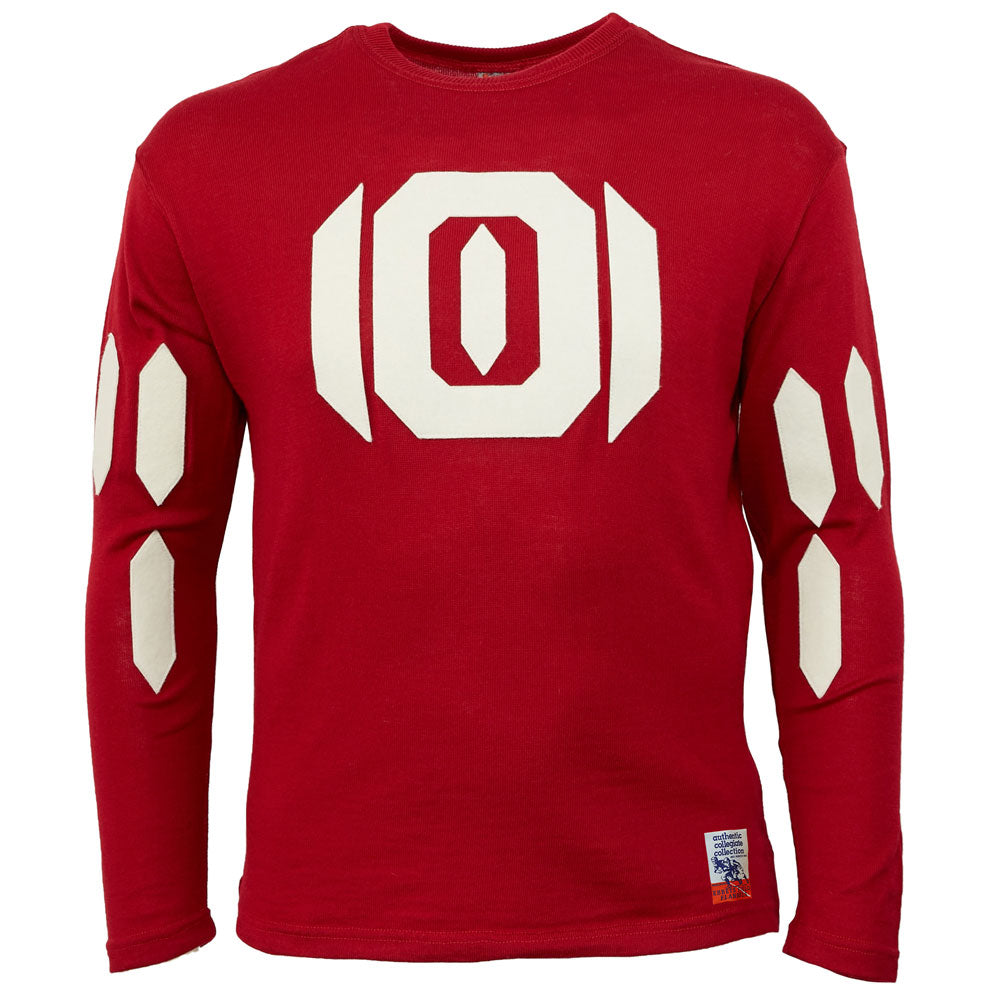 lowest price bed8d 8f9e1 University of Oklahoma 1929 Authentic Football Jersey