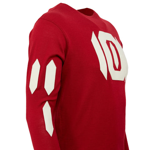 University of Oklahoma 1929 Authentic Football Jersey