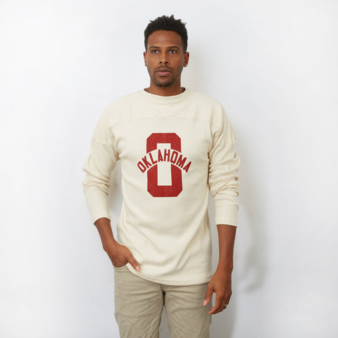 University of Oklahoma Football Utility Shirt