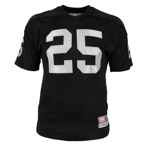 Oakland Raiders 1967 Durene Football Jersey