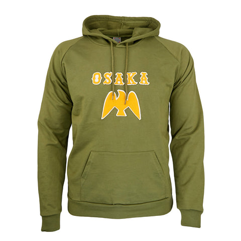 Osaka Hawks Hooded Sweatshirt