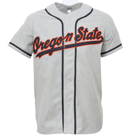 Oregon State University 1960 Road Jersey