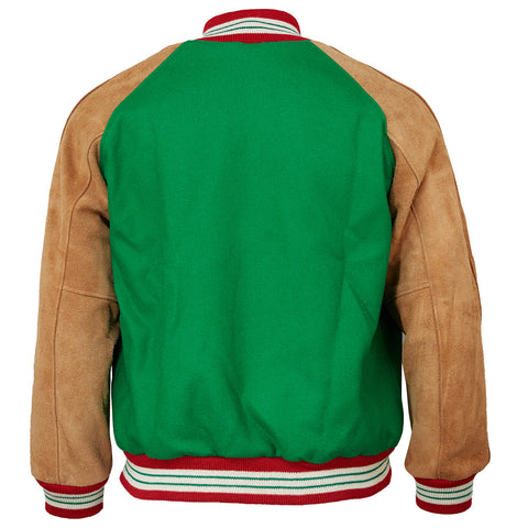 Oakland Oaks 1939 Authentic Jacket