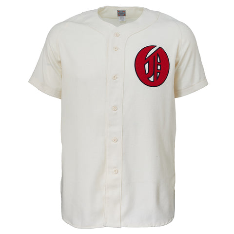 Oakland Oaks 1946 Home Jersey