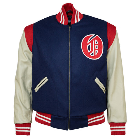 Oakland Oaks 1947 Authentic Jacket