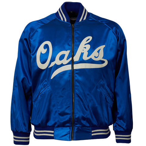 LARGE - Oakland Oaks 1950 Authentic Jacket
