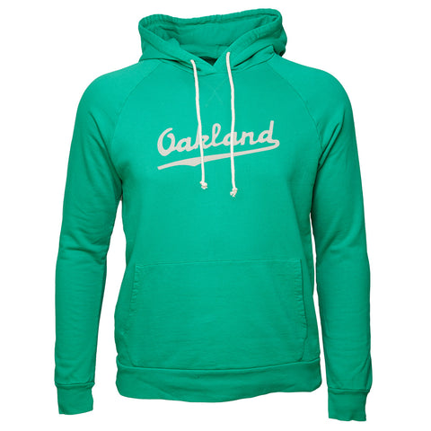 Oakland Oaks Hooded Sweatshirt