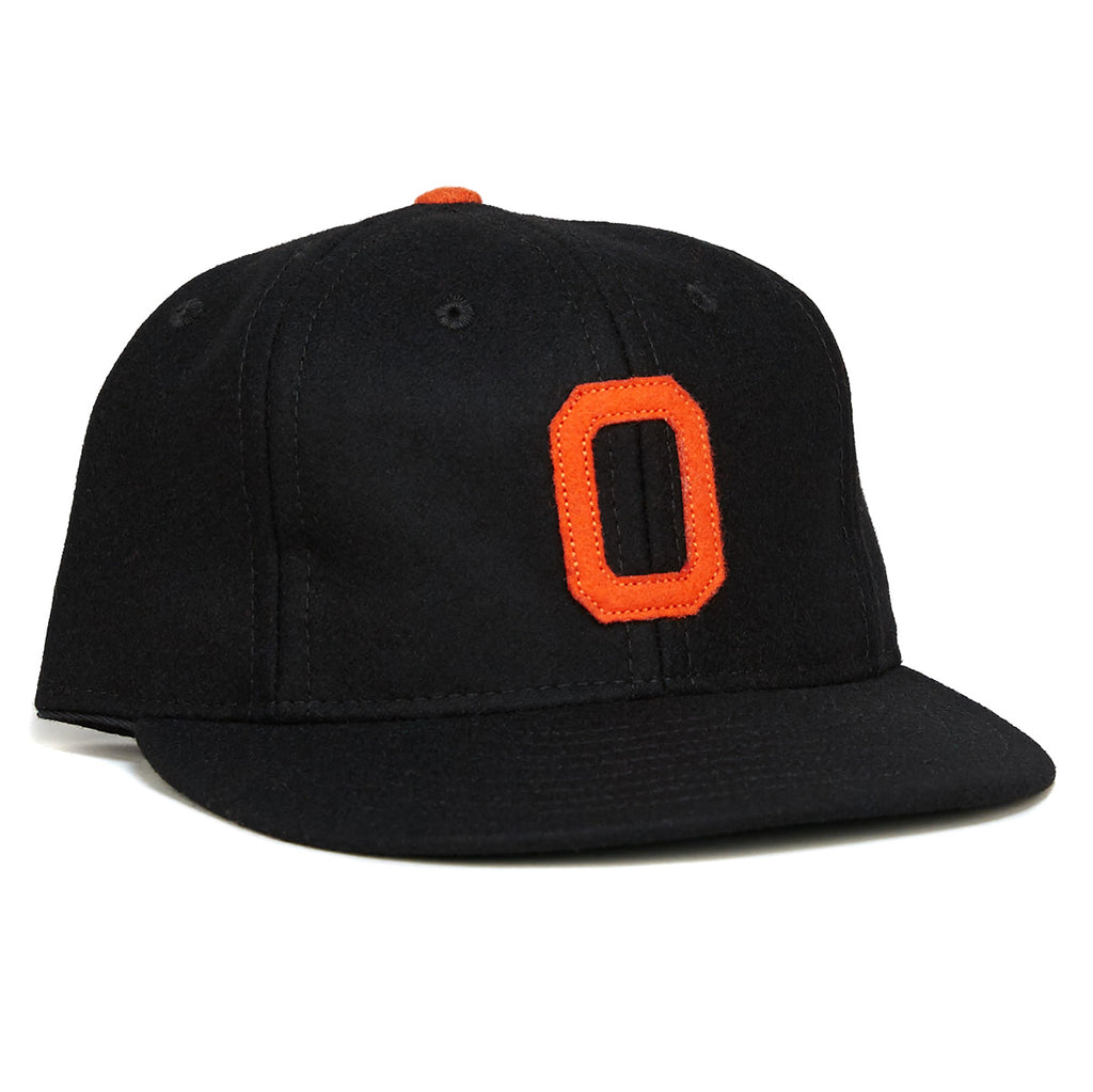 Oklahoma State University 1955 Vintage Ballcap – Ebbets Field Flannels 55ae507a16f