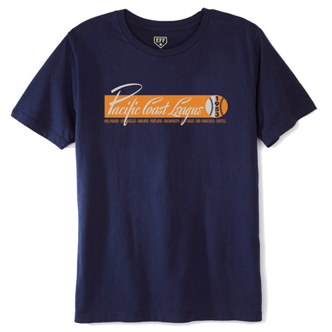 Pacific Coast League 1953 T-Shirt