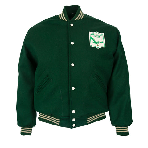 LARGE - Philadelphia Eagles 1960 Authentic Jacket