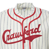 Pittsburgh Crawfords 1935 Home Jersey