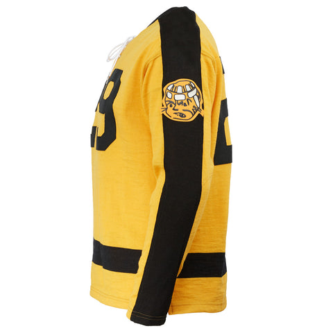 Pittsburgh Hornets Authentic Hockey Sweater