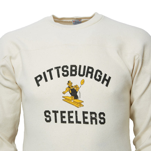 hot sale online 913a7 c4d26 Pittsburgh Steelers Football Utility Shirt