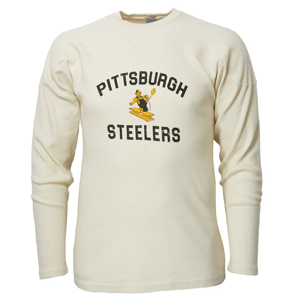 hot sale online 05f85 b8298 Pittsburgh Steelers Football Utility Shirt