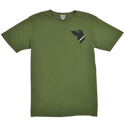New London Sub Base T-Shirt