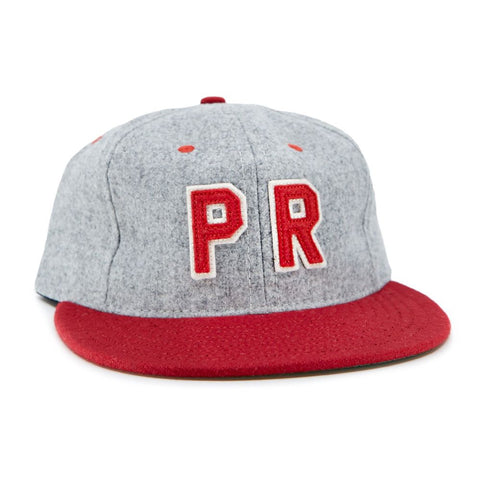 Puerto Rico All-Star Team 1939 Vintage Ballcap