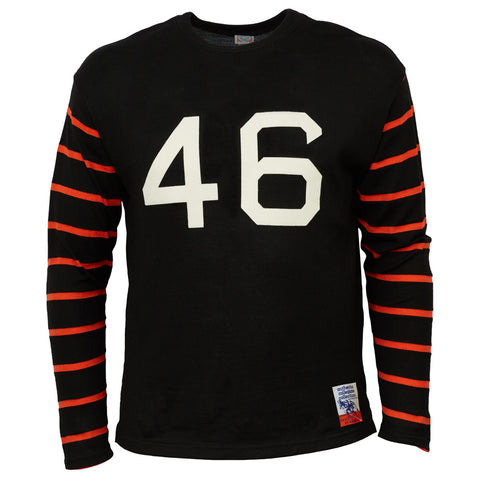 Princeton University 1951 Authentic Football Jersey