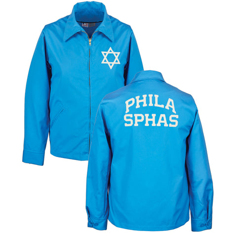 Philadelphia SPHAs Grounds Crew Jacket