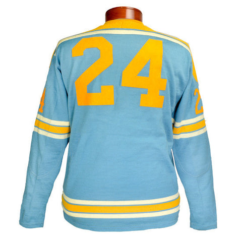 Pittsburgh Hornets 1961 Authentic Hockey Sweater