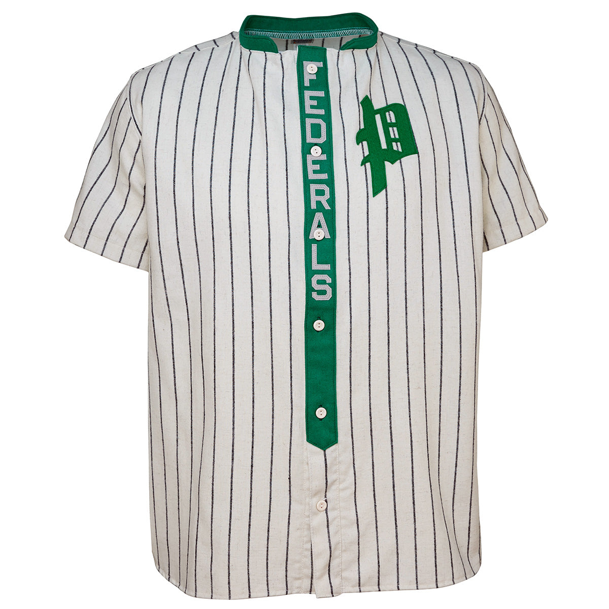 Pittsburgh Rebels 1913 Home Jersey