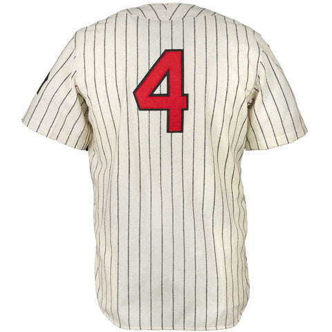 Ponce Leones 1942 Home Jersey