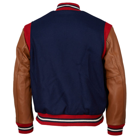 Portland Beavers 1947 Authentic Jacket