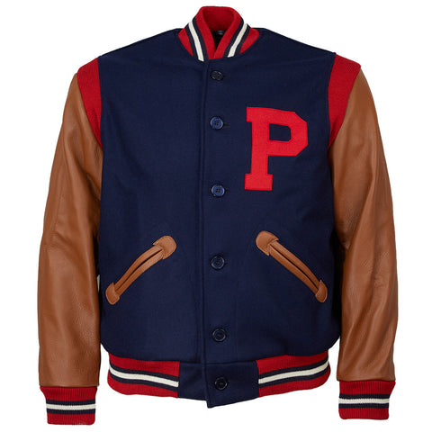 MED - Portland Beavers 1947 Authentic Jacket