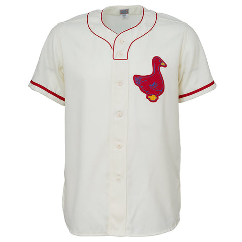 Portland Ducks 1933 Home Jersey