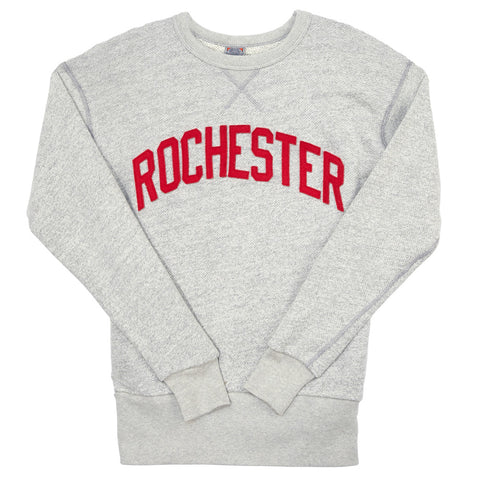 Rochester Red Wings Crewneck Sweatshirt