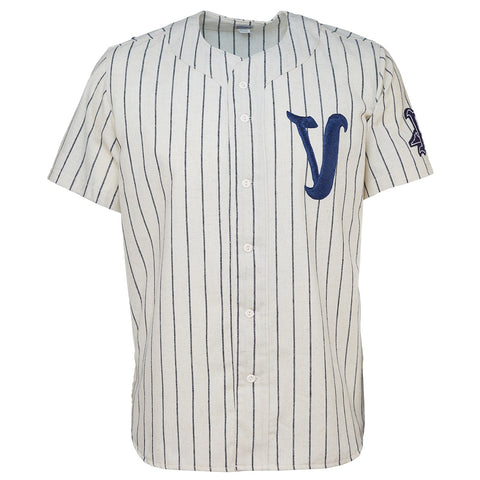 Richmond Virginians 1960 Home Jersey