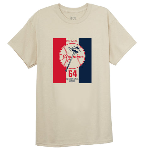 Richmond Virginians 1964 T-Shirt
