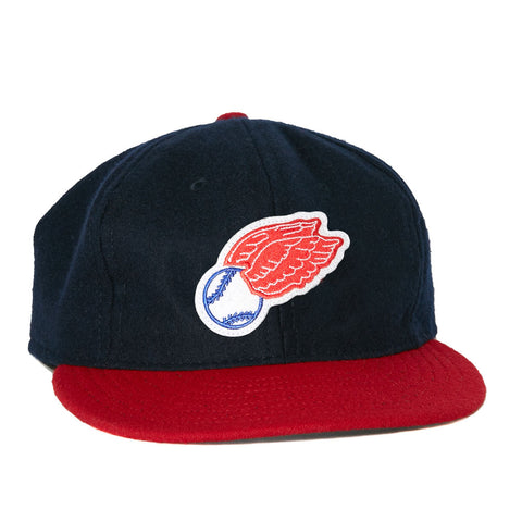 Rochester Red Wings 1950 Vintage Ballcap