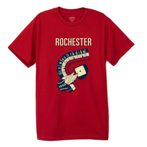 Rochester Red Wings T-Shirt