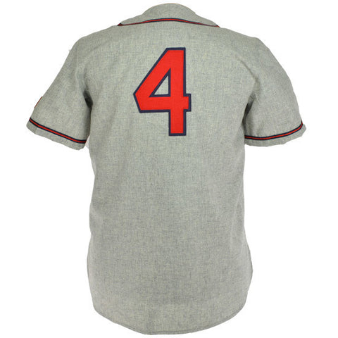 Sacramento Solons 1947 Road Jersey
