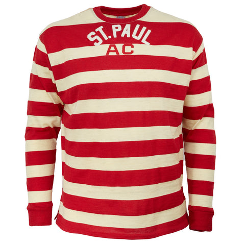 St. Paul Athletic Club 1925 Hockey Sweater