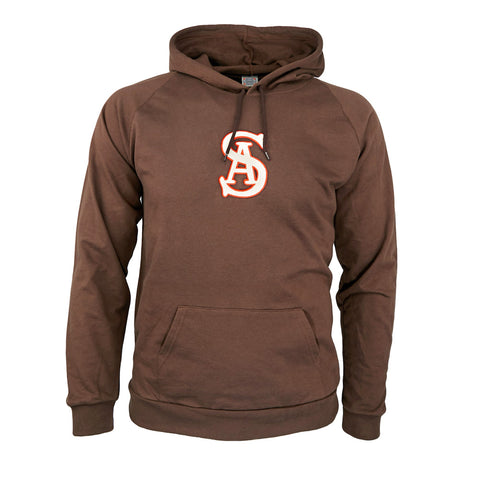 MEDIUM - San Antonio Missions Hooded Sweatshirt