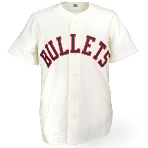 San Antonio Bullets 1963 Home Jersey